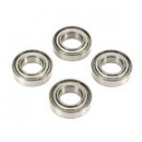 10x19x5mm Radial Bearing