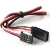 Futaba extension cable 15cm