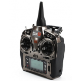 DX9 9-Channel DSMX®Transmitter Only